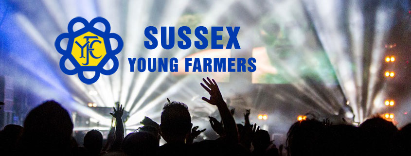 Sussex YFC County Ball