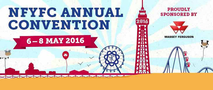 NFYFC Annual Convention