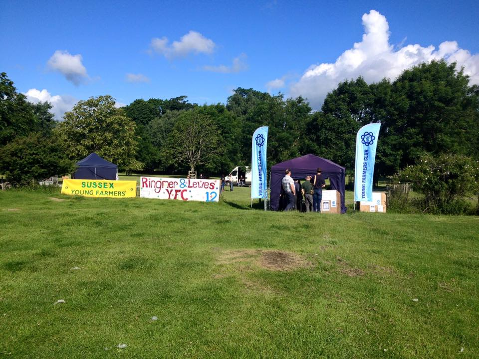 Sussex YFC Clay Shoot
